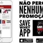 App Save Whey