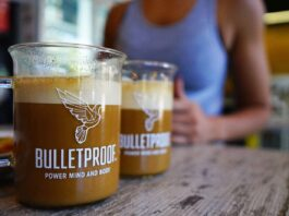 Bulletproof Coffee o Cafe a Prova de Balas