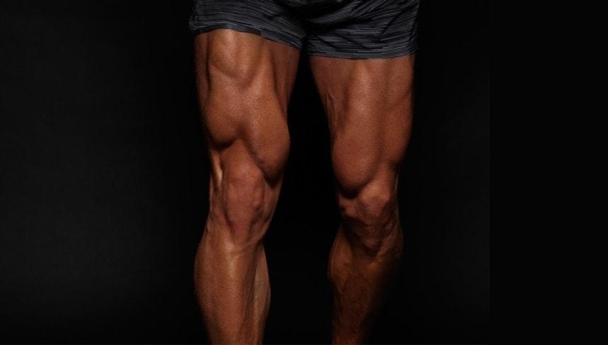 trincar pernas treino pernas