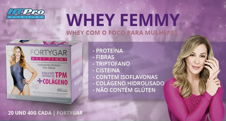Whey Femmey