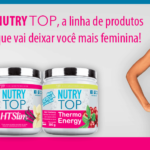 Nutry Top Thermo Energy