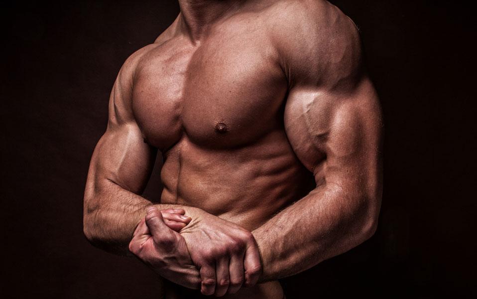 Ganhar Massa Muscular usandoHipercalóricos