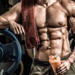 Definição e Ganho de Massa Muscular