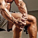 Lesão no Joelho Musculação