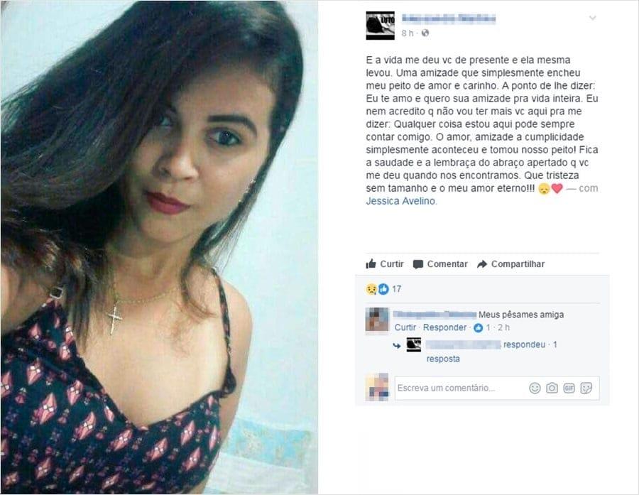 Jéssica Avelino Morais