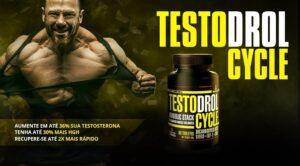 Testodrol Cycle: O que é, para que serve, benefícios, função, colaterais, como tomar