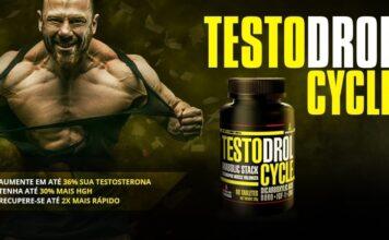 O que é o Testodrol Cycle para que serve benefícios função colaterais como tomar