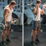 Tipos de Roscas para Bíceps