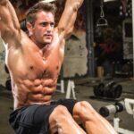 melhores exercícios para treino de abdômen
