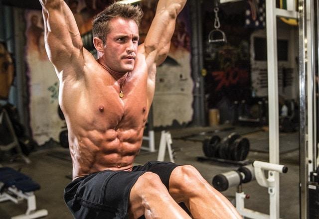 melhores exercícios para abdômen