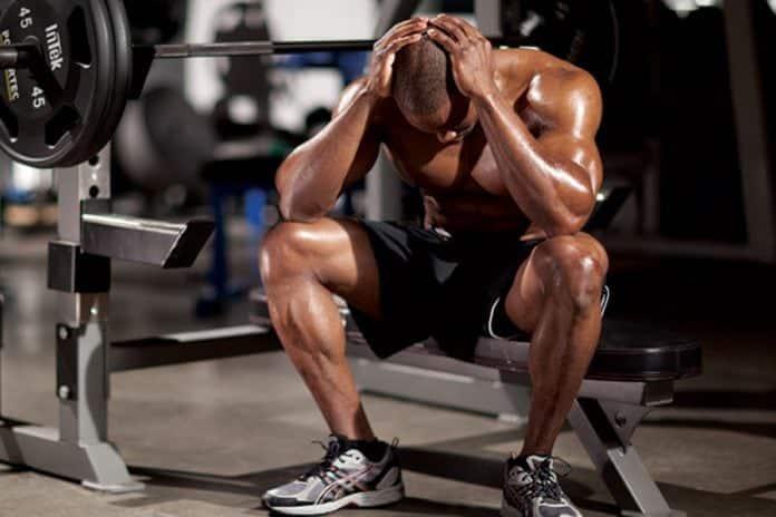 Baixa Testosterona em Homens