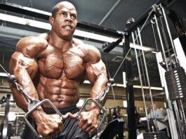 Super Séries para Treino de Musculação Hipertrofia