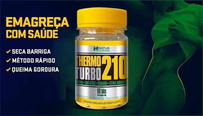 Thermo Turbo 210