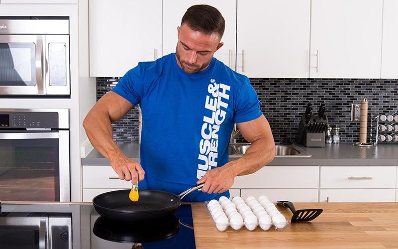 alimentos com proteínas de alta qualidade