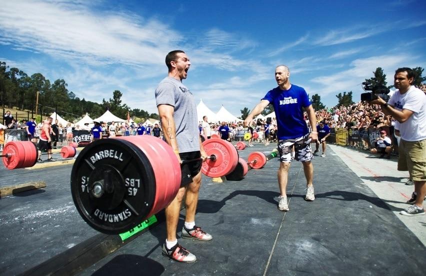 os melhores suplementos para quem pratica CrossFit