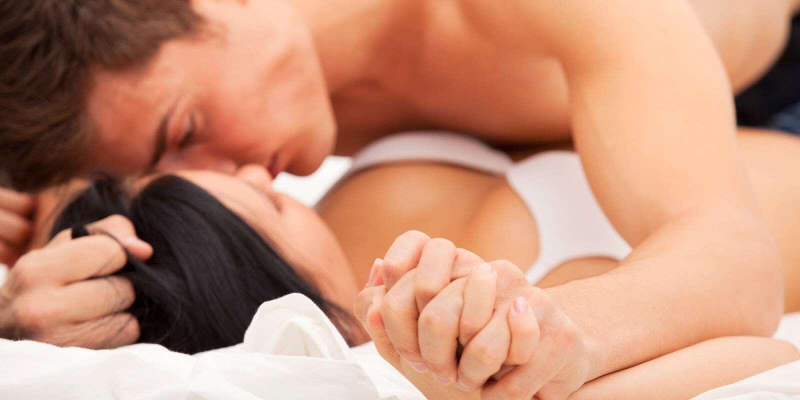sexo pode aumentar a testosterona