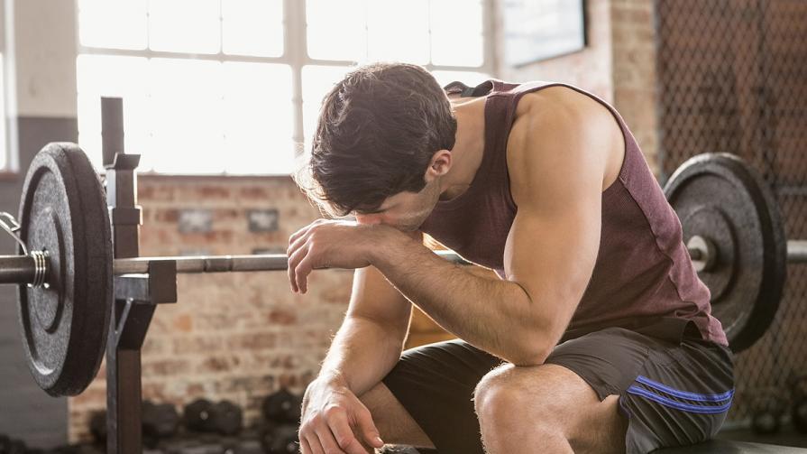 Testosterona baixa hipertrofia