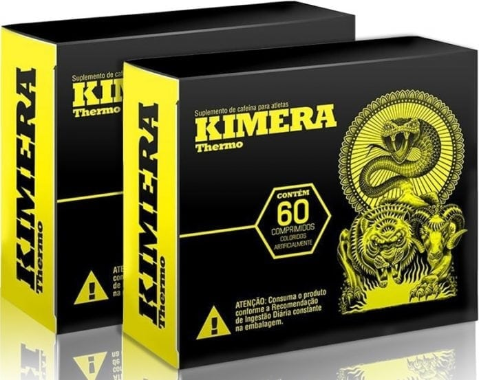 KIMERA - O que é, como funciona, como tomar, efeitos colaterais