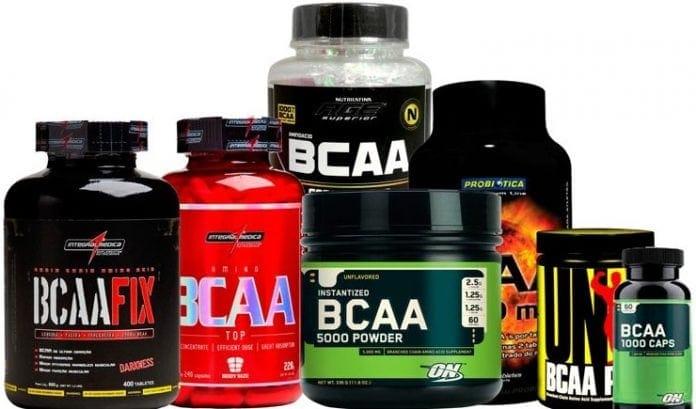 BCAA engorda ou emagrece