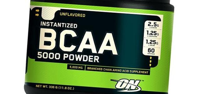 Como tomar BCCA Para que serve o BCAA