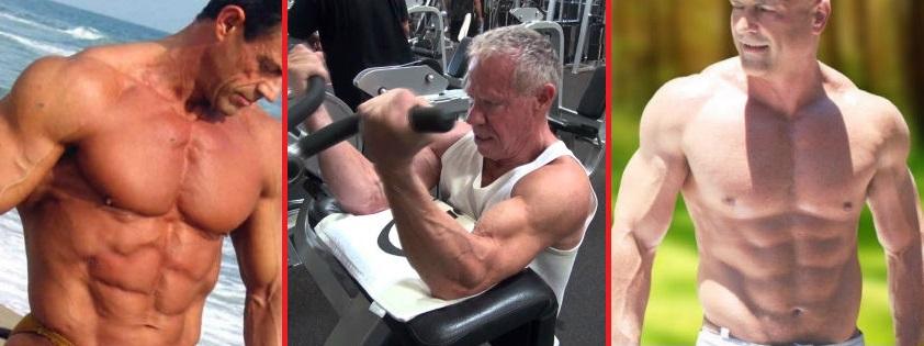 (DAEM) Deficiência Androgênica do Envelhecimento Masculino