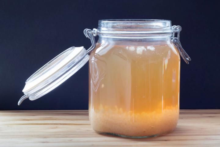 Kefir de Água, como fazer e usar para Emagrecer
