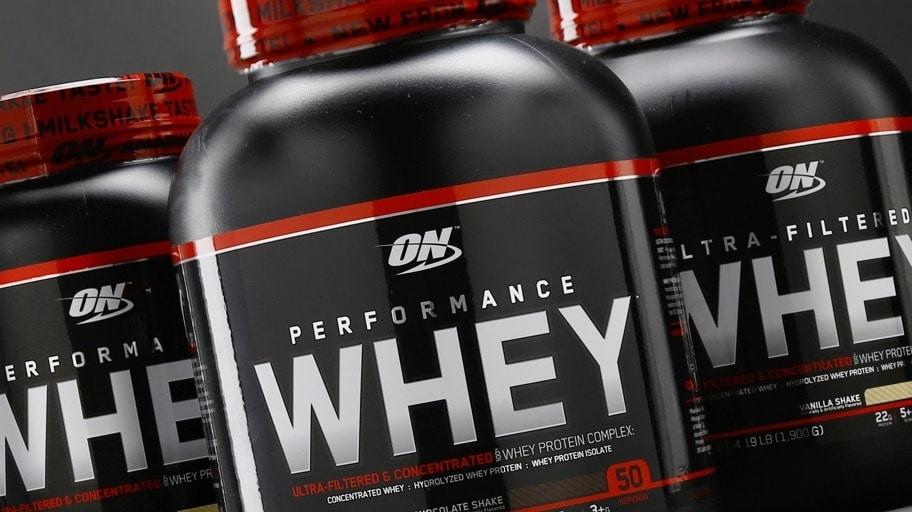 O que é o Whey Protein Concentrado