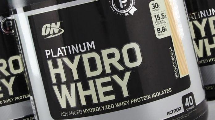 Para que serve o Whey Protein Hidrolisado