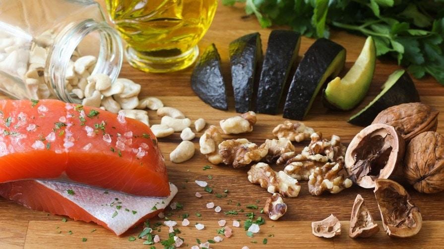 Confira a lista de compras Dieta Low Carb