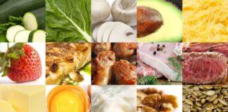 Lista Dieta Low Carb Lista com produtos permitidos na Dieta Low Carb