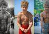 Musculação em crianças e adolescentes prejudica o crescimento