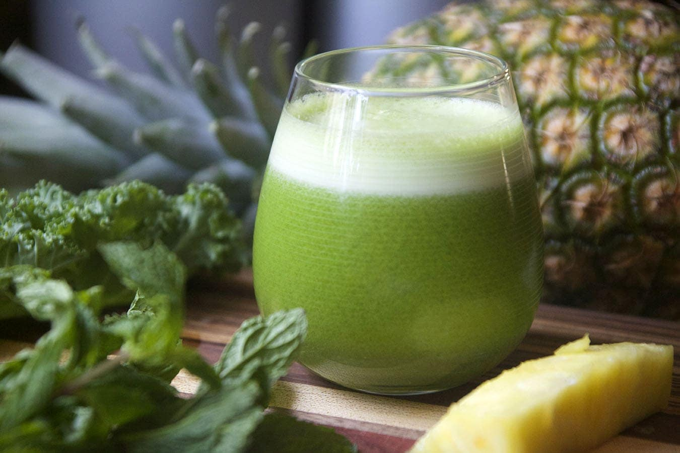Detox Quick Slimming Juice Recipe