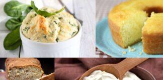 Receitas de kefir para emagrecer