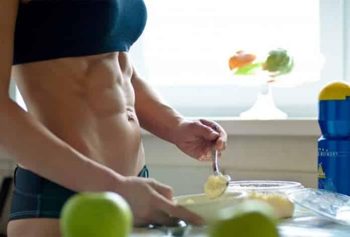 Receitas para refeições Pré Treino (para hipertrofia)