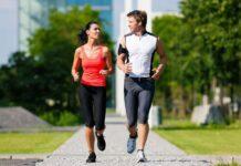 Benefícios da Corrida e como fazer o exercício de Forma Correta