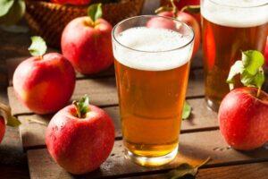 Benefícios da Maçã na Dieta e para quem Treina