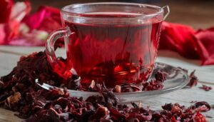 Conheça os Benefícios do Chá de Hibisco + Receita Chá de Hibisco
