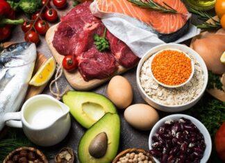 O que é a vitamina B6 para que serve benefícios função carência excesso alimentos e suplementos