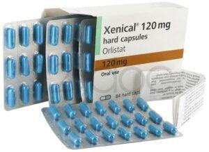 O que é o Orlistat (xenical), para que serve, efeitos colaterais, como tomar