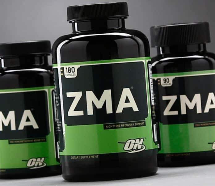 O que é o ZMA, para que serve, efeitos colaterais, como tomar