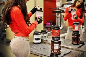 Whey protein engorda, emagrece ou ajuda no ganho de massa muscular?