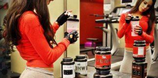 Whey protein engorda, emagrece ou faz ganhar massa muscular