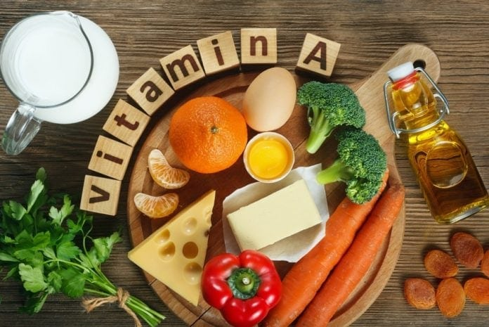 o que é e para que serve a Vitamina A retinol