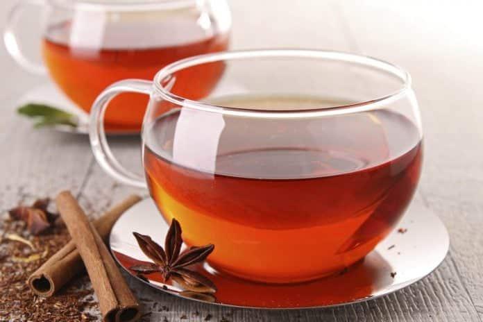 Chá de Canela Benefícios do chá de canela na Redução de Peso + Receita