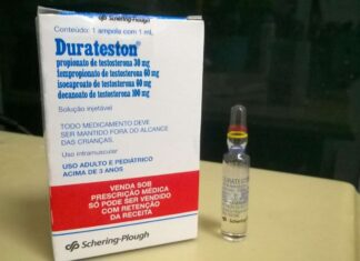 Entenda o que é o Durateston, para que serve, benefícios, função, excesso, efeitos colaterais, como tomar