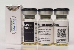 O que é a Trembolona, para que serve, benefício, efeitos colaterais, como tomar