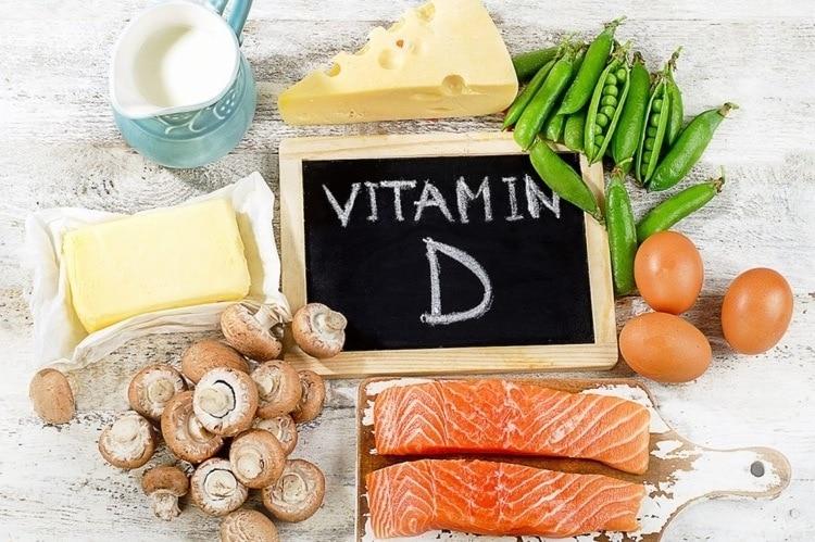 O que é a Vitamina D, para que serve, função, carência, excesso, alimentos, suplementos