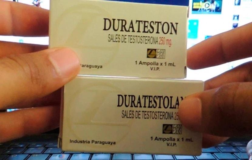O que é o Durateston, dura, para que serve, benefícios, função, excesso, efeitos colaterais, como tomar