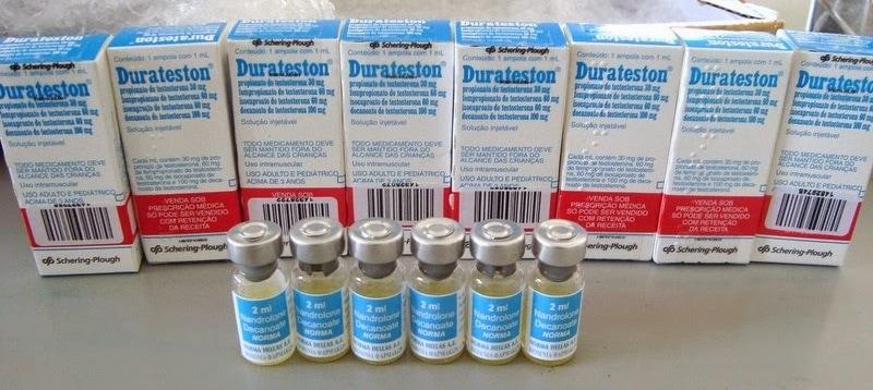 O que é o Durateston, para que serve, benefícios, função, excesso, efeitos colaterais, como tomar