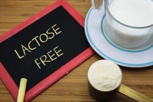 Whey protein sem lactose, o whey para quem tem intolerância à lactose